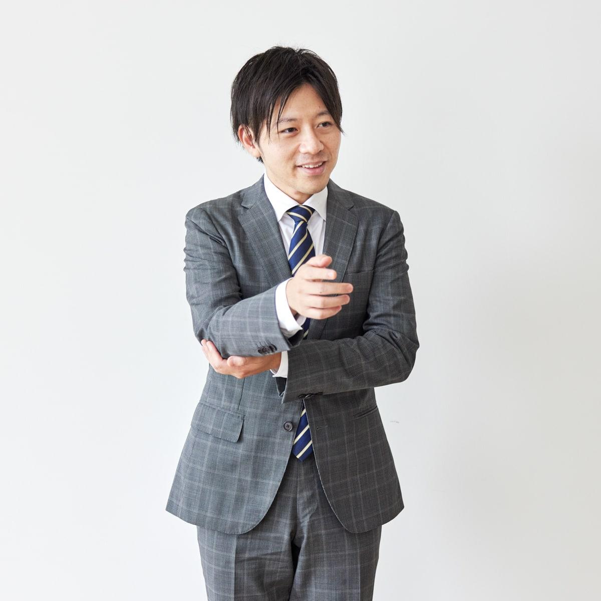 Daishi Nakamura