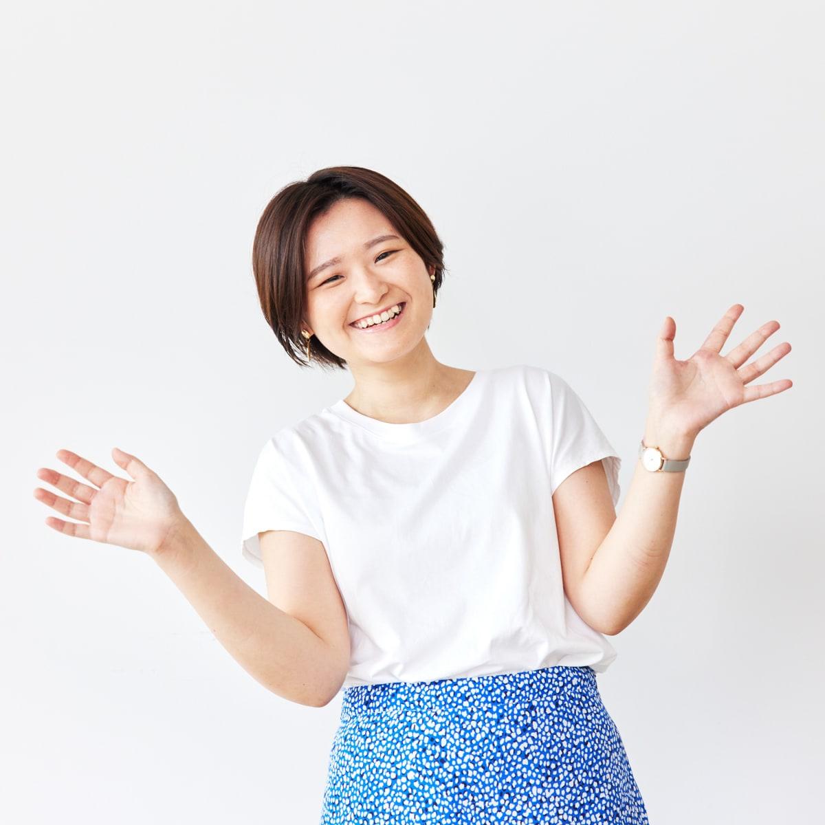 Tomoyo Hirokawa