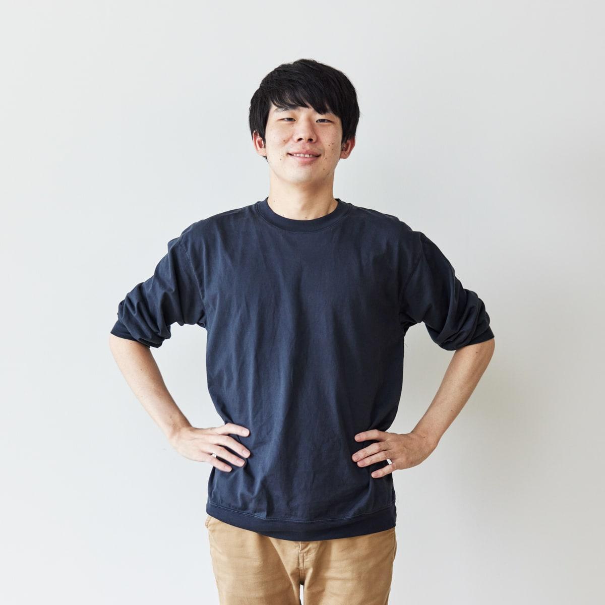 Kenta Oguchi