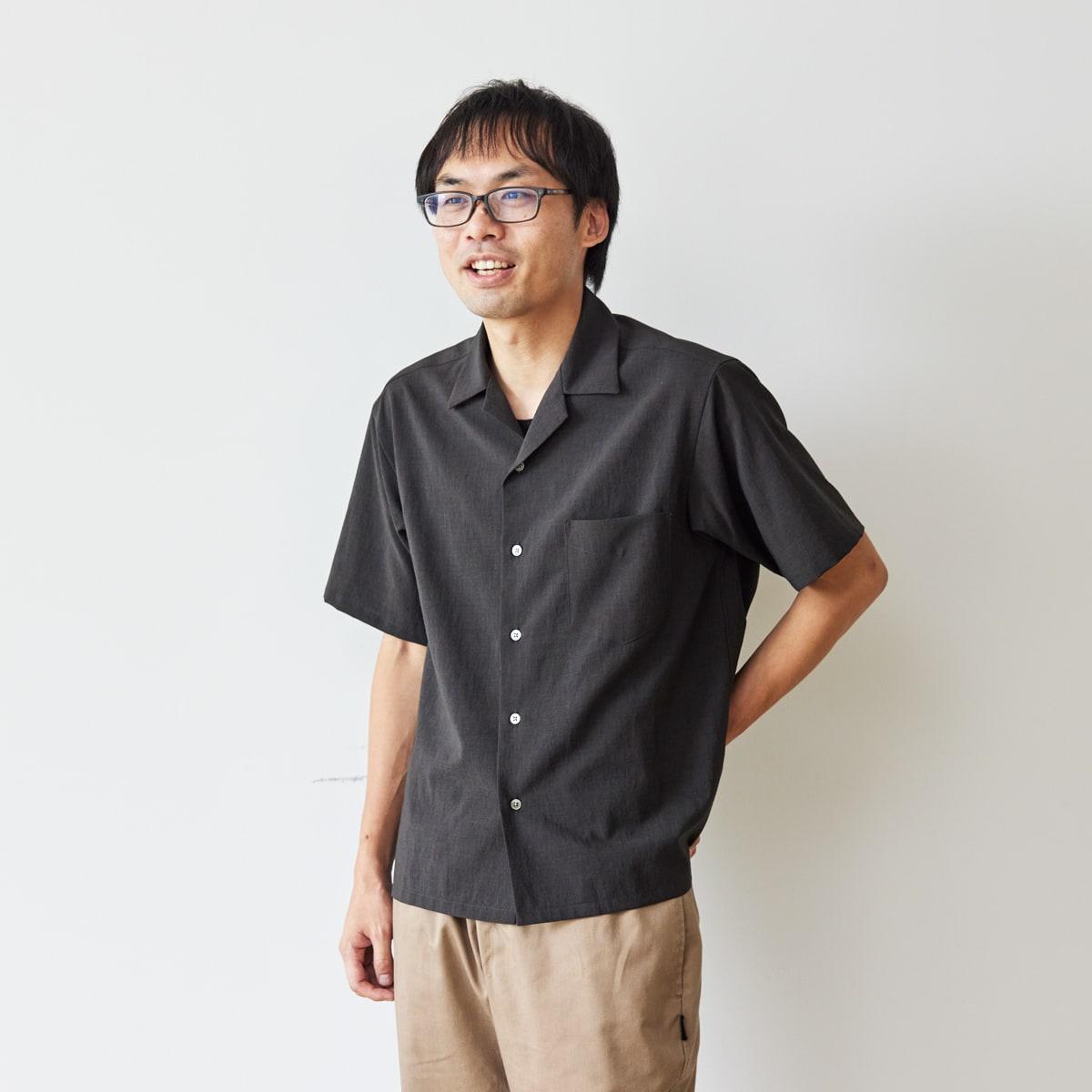 Masakazu Ioka